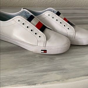 Tommy Hilfiger No Tie sneakers